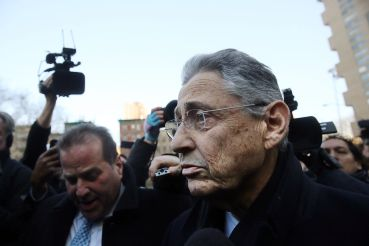 Sheldon Silver (Photo: Spencer Platt/Getty Images).