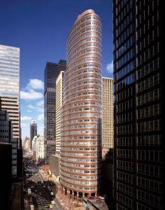 Lipstick Building at 885 Third Avenue.