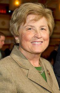 Eileen Spinola (photo: Steve Friedman).