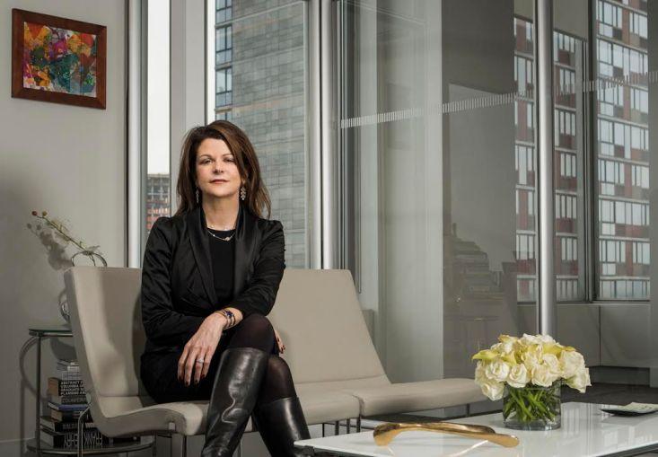 MaryAnne Gilmartin will continue overseeing development in New York City.