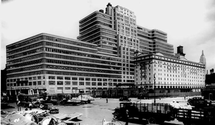 Starrett-Lehigh Building (Library of Congress)