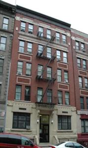 273 West 150th Street.