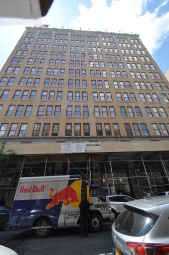 424 West 33rd Street.