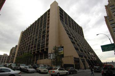 450 West 33rd Street.