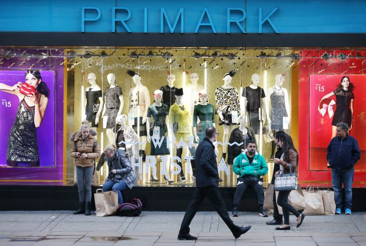 One of the U.K. brands scoping out space in New York is Primark.