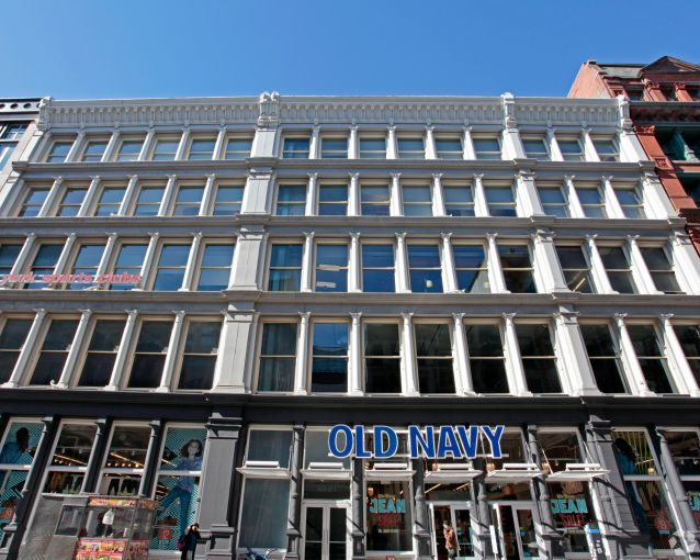 503 Broadway (Photo: CoStar).