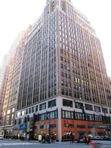 519 Eighth Avenue.