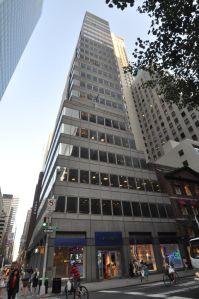 527 Madison Avenue.