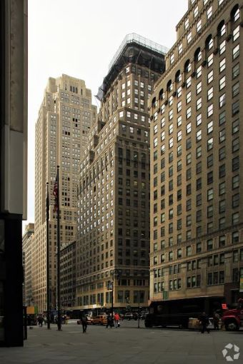 530 Seventh Avenue (Photo: CoStar).