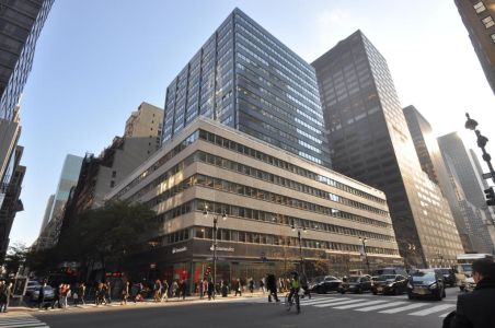 711 Third Avenue.