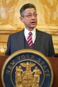 Former Assembly Speaker Sheldon Silver
