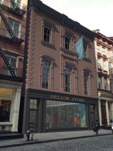155 Mercer Street