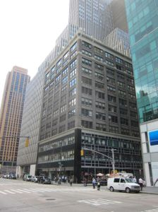 1071 Avenue of the Americas.