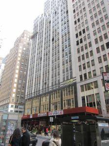 1400 Broadway.