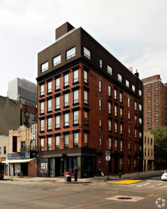 151 East Houston Street (Photo: CoStar).