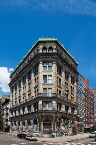 190 Bowery (Photo: RFR).