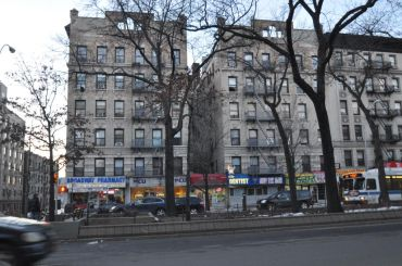 3621 Broadway.