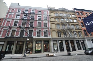 42-44 Greene Street.