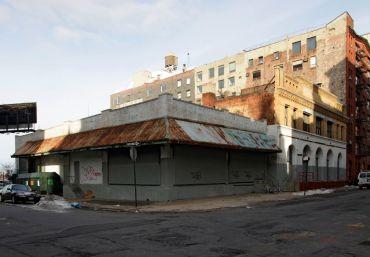 460 Washington Street (Photo: CoStar).