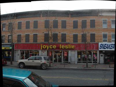 56-48 Myrtle Avenue.