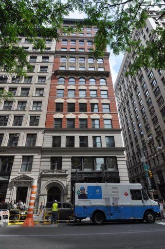 85 Fifth Avenue.