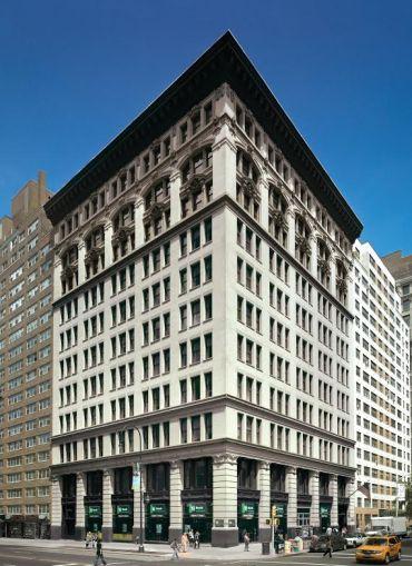 90 Fifth Avenue. Photo: RFR
