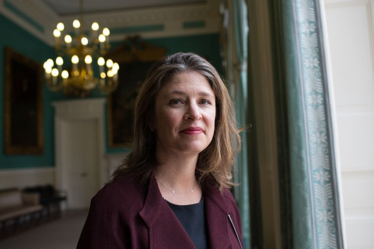 Alicia Glen