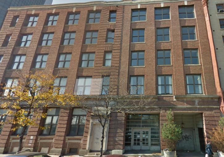 80 South Street (image: GoogleMaps).