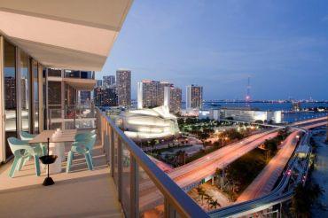 Marquis Miami (Photo: Robin Hill).