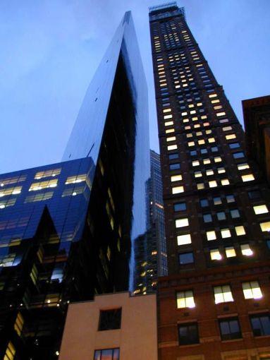 Metropolitan Tower.