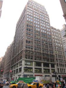 462 Seventh Avenue.
