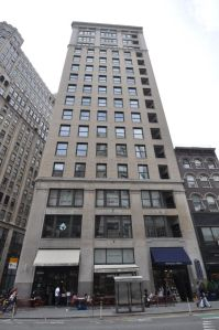 149 Fifth Avenue.