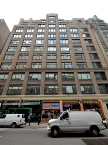 240 West 40th Street.