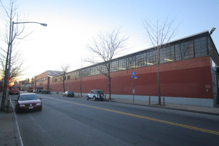 333 Johnson Avenue.