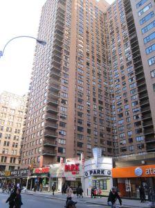 60 East Eighth Street.