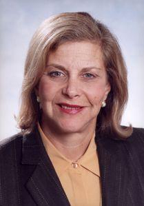 Patricia Goldstein.