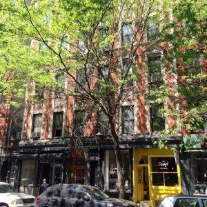 235 Elizabeth Street.