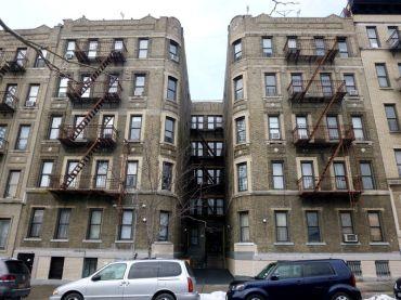 106-108 Convent Avenue.