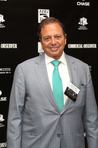 Douglas Durst== Commercial Observer Power 100 And Power 50== Park Hyatt New York, Onyx Room, NYC== June 17, 2015== ©Patrick McMullan== photo - J Grassi/PatrickMcMullan.com== ==