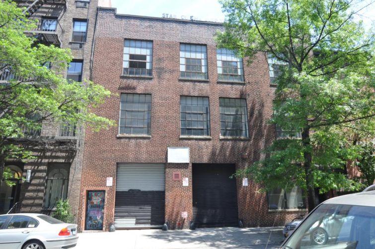 217-219 West 21st Street.