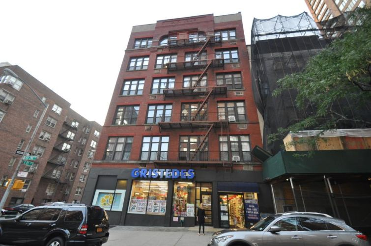 40 East End Avenue.