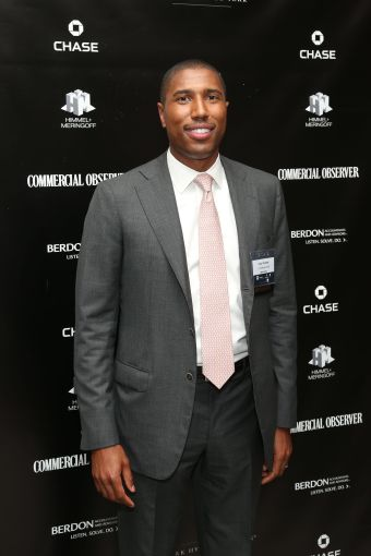 Chad Tredway== Commercial Observer Power 100 And Power 50== Park Hyatt New York, Onyx Room, NYC== June 17, 2015== ©Patrick McMullan== photo - J Grassi/PatrickMcMullan.com== ==