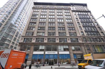 45 West 25th Street.