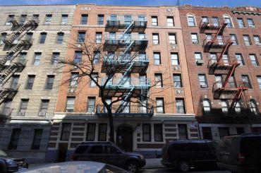 529 West 158th Street.