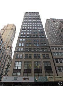 286 Madison Avenue (Photo: CoStar).