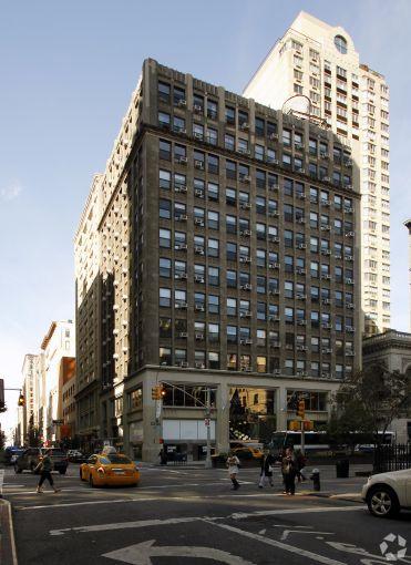 270 Park Avenue South.