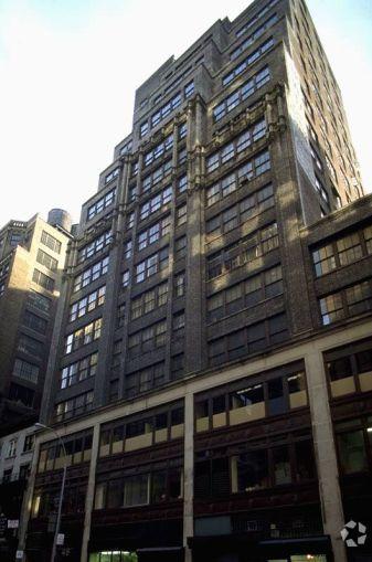 48 West 37th Street.