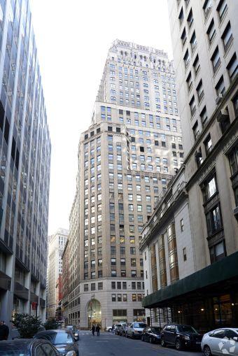 75 Broad Street (Photo: CoStar).