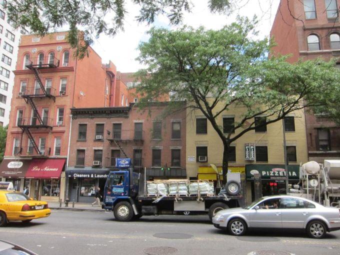 253-259 Third Avenue.