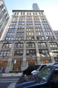 112 Madison Avenue.